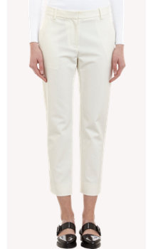 3.1 Phillip Lim Straight-Leg Trouser