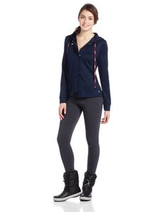 Danskin Women's Pleated Jacket