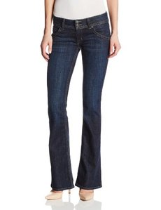 Hudson Jeans Women's Signature Boot Jean