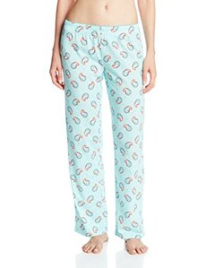 Jockey Women's Allover Printed Long Pant