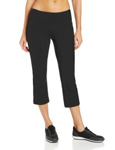 Jockey Women's Slim Capri Flare