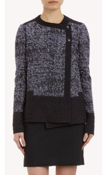 Proenza Schouler Tweed Jacket