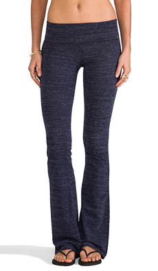 Saint Grace Maha Pant in Navy