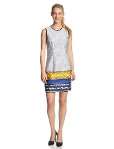 Kenneth Cole New York Women's Klein Dress