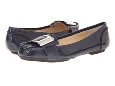 Calvin Klein Monet Tumbled Patent Smooth