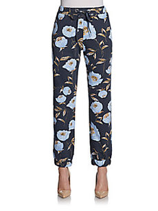 French Connection Spring Bloom Sweatpants