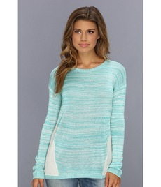 kensie Colorful Knit Sweater