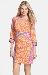 Laundry by Shelli Segal 'Calypso' Print Sheath Dress