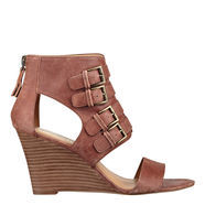Falkner Open Toe Wedge Sandals