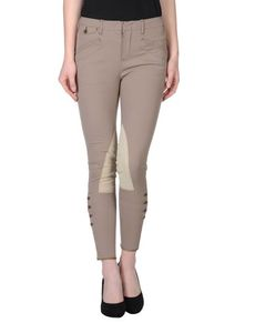 RALPH LAUREN - Casual pants
