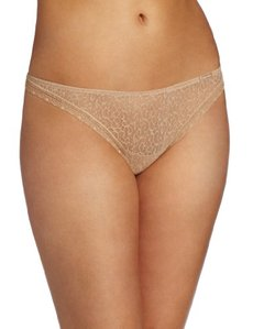 Calvin Klein Women's Brief Panty Encounters Thong