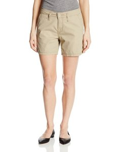 Levi's Women's Non-Denim Short