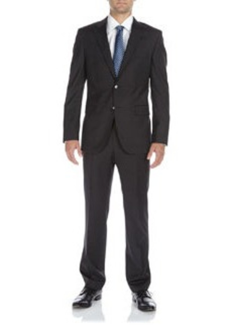 hugo boss black suits - photo #4