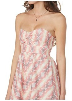 Roxy Women's Sunburst Dress