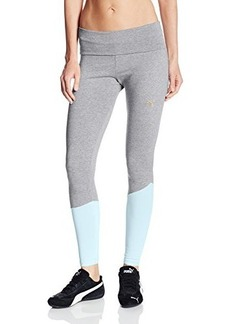 PUMA Women's Colorblock Legging