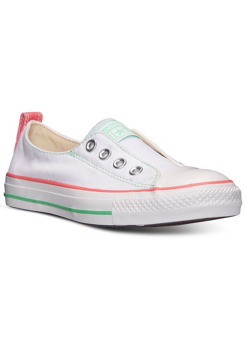 Converse Converse Womenu0026#39;s Chuck Taylor Goreline Slip-On Casual Sneakers From Finish Line | Shoes ...