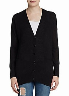 Joie On Our Way Wool, Silk & Cashmere Cardigan
