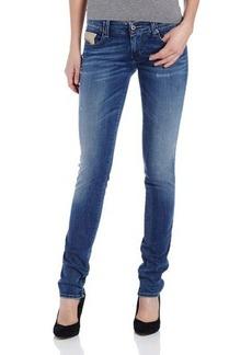 Diesel Women's Grupee Super Skinny Leg Jean 0822J