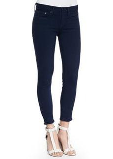 Riley Lightweight Legging Jeans, Coastal   Riley Lightweight Legging Jeans, Coastal
