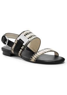 MICHAEL Michael Kors Guiliana Flat Sandals