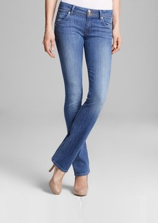 Hudson Jeans - Beth Baby Bootcut in Tribute