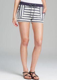 C&C California Shorts - Stripe
