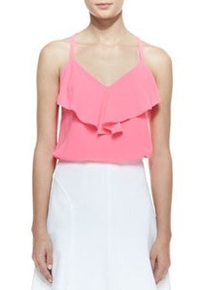 Mojito Flutter-Panel Halter Top   Mojito Flutter-Panel Halter Top