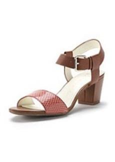 "AK Anne Klein® ""Petrona"" Dress Sandals"