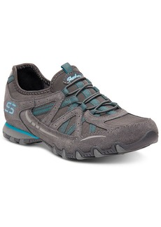Skechers Women's Bikers-Equation Bungee Casual Sneakers from Finish Line