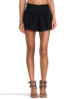 Ella Moss Tessa Eyelet Shorts