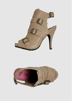 JUICY COUTURE - Shoe boot