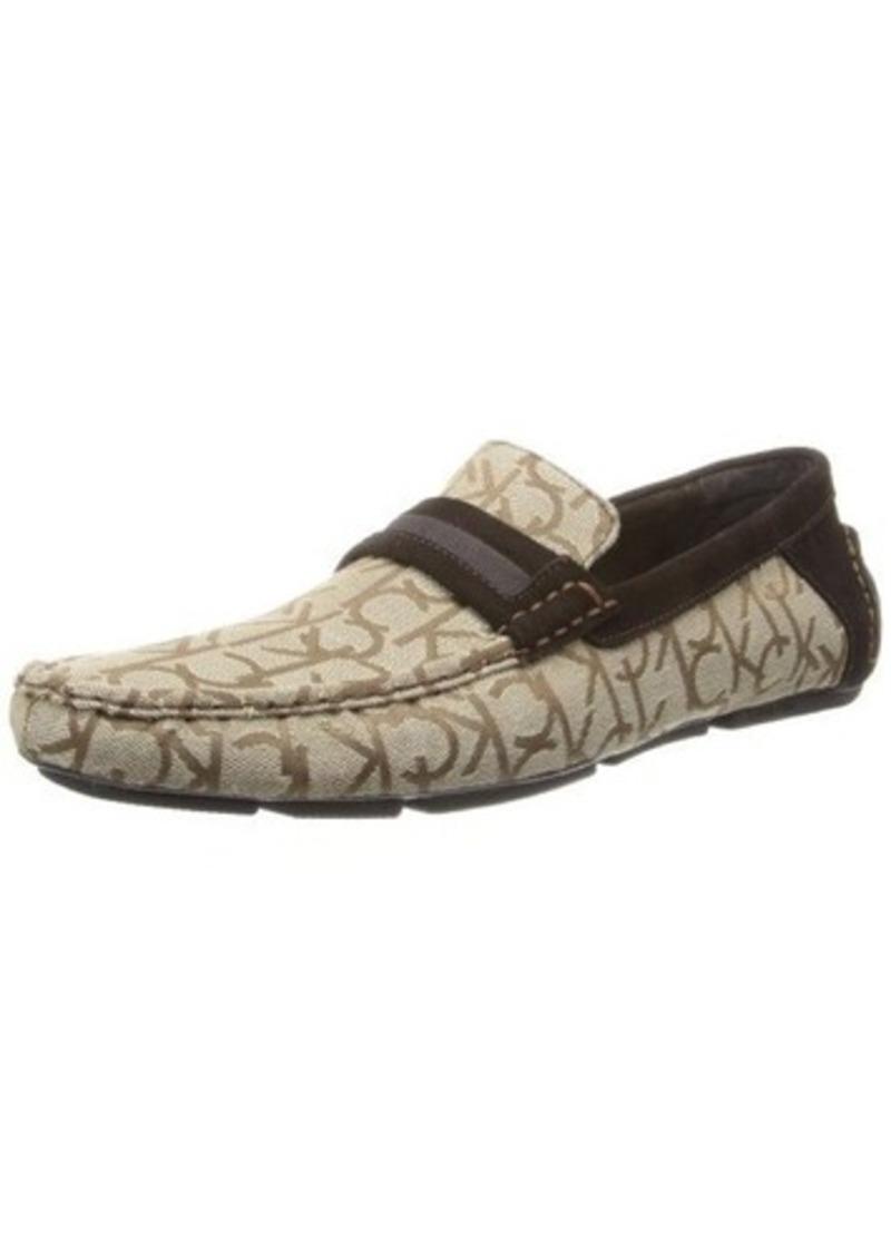 Calvin Klein Mens Shoes Amazon
