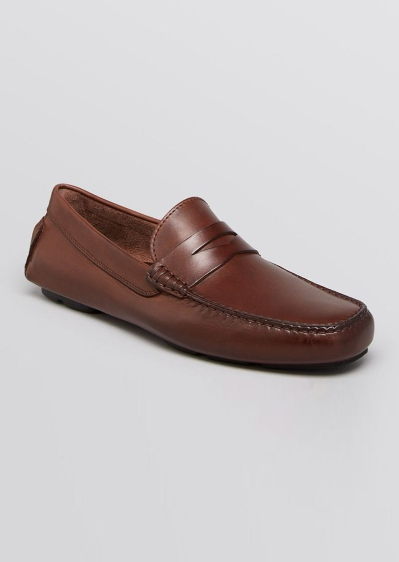 to boot to boot new york driving loafers