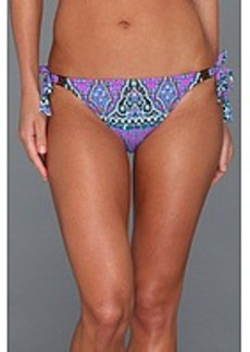 Nanette Lepore Moroccan Medallion Vamp Bottom