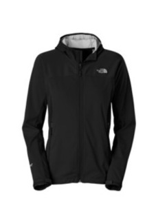 The North Face Cipher Hybrid Softshell Hooded Jacket - Women's