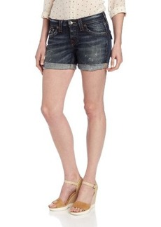 True Religion Women's Jayde Om Short