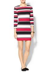 French Connection Kiren Stripe Dress