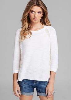 Michael Stars Sweater - Color Block