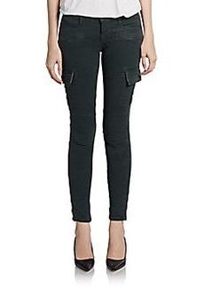J Brand Greyson Cargo Skinny Jeans