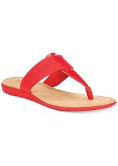 Style&co. Meryll Thong Sandals