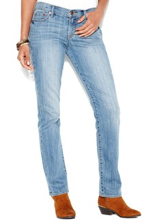Lucky Brand Sweet 'N Straight Straight-Leg Jeans, Safford Wash