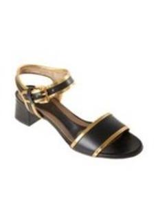 Marni Trimmed Sandal 50
