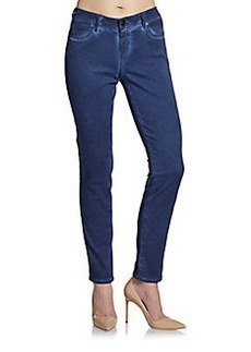 Elie Tahari Slim Fit Jeans