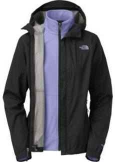 The North Face Momentum Triclimate 3-In-1 Jacket - Women's