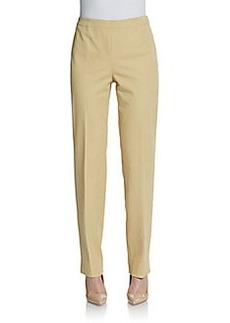Lafayette 148 New York Bleeker Pants