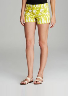 Trina Turk Shorts - Myrta Printed