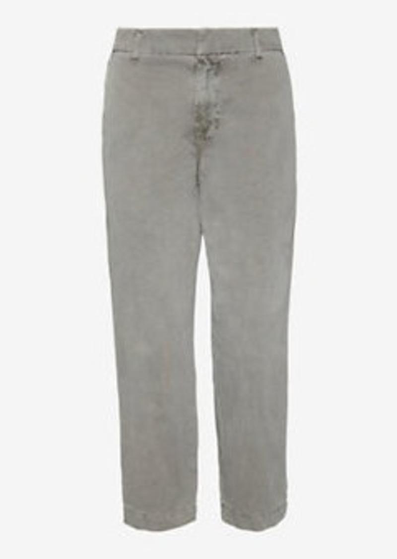 J Brand Parker Relaxed Trouser