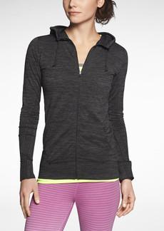 Nike Dri-FIT Knit Full-Zip