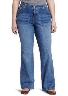 Levi's Women's Plus-Size 580 Bootcut Jean