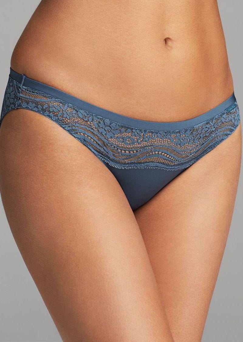 Calvin Klein Underwear Bikini - Infinite Lace #F3799
